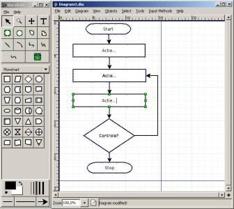 Bert van den abbeele for Tekenprogramma windows
